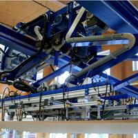 Click to view album: BLH - Bachmann LinearHandling